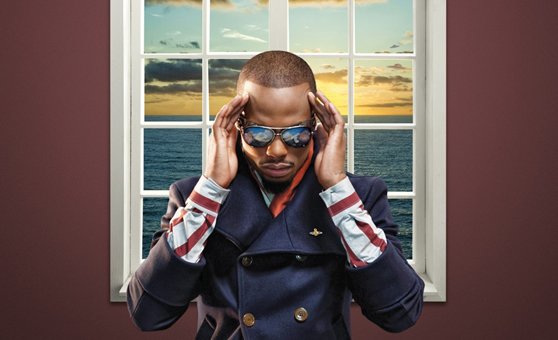 B.o.B &#8211; Strange Clouds [Review]