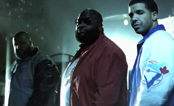 "DJ Khaled feat. Chris Brown, Rick Ross, Nicki Minaj, & Lil' Wayne – ""Take It To The Head"" [Video]"
