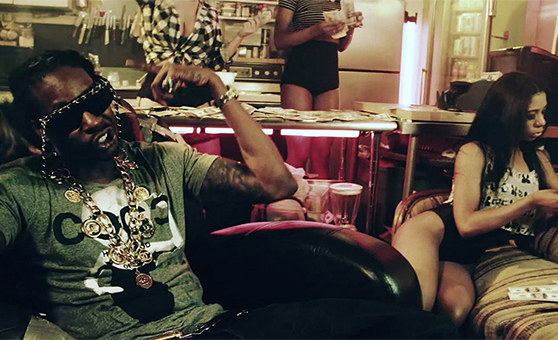 "2 Chainz – ""Undastatement"" [Video]"
