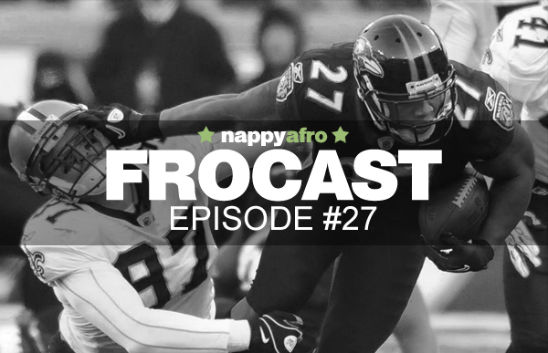 FROCAST: Episode #27