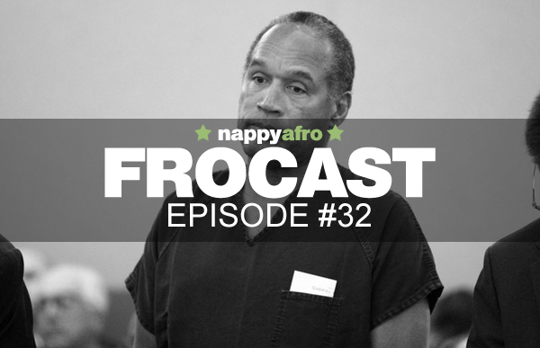 FROCAST: Episode #32