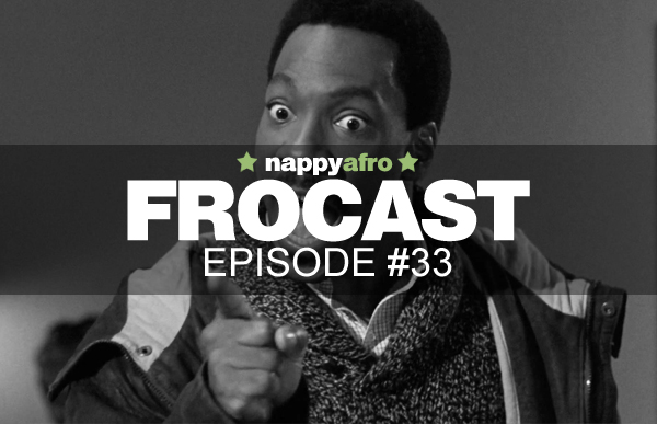 FROCAST: Episode #33