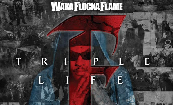 Waka Flocka Flame – Triple F Life: Fans, Friends & Family [Review]