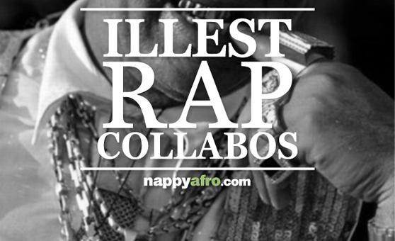 Illest Rap Collabos (Front)