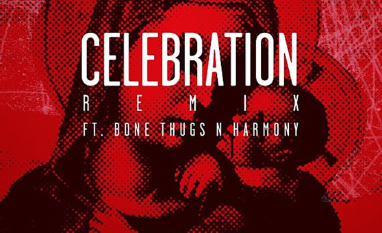 Celebration (Remix) (Front)
