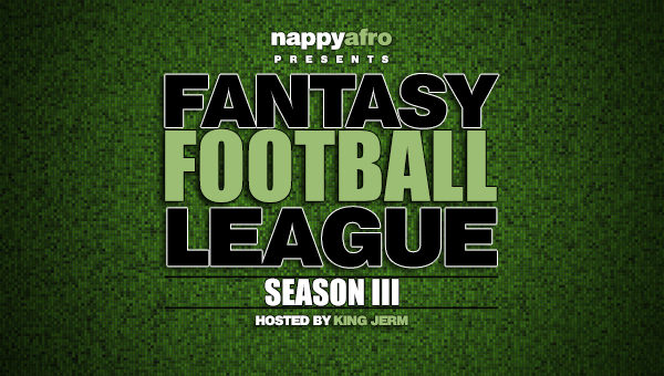 Fantasy Football 2012