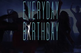 Everyday-Birthday (Front)