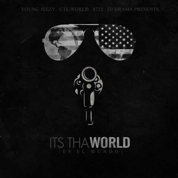 Its Tha World (1)