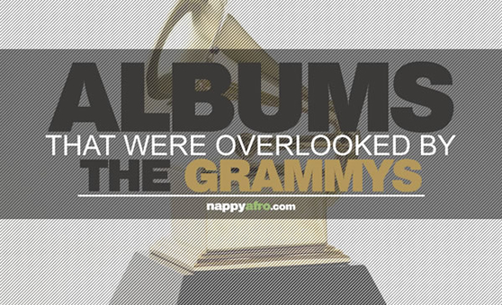 The Grammys (Front)