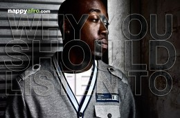 Why You Should Listen To - Freddie Gibbs (Front)