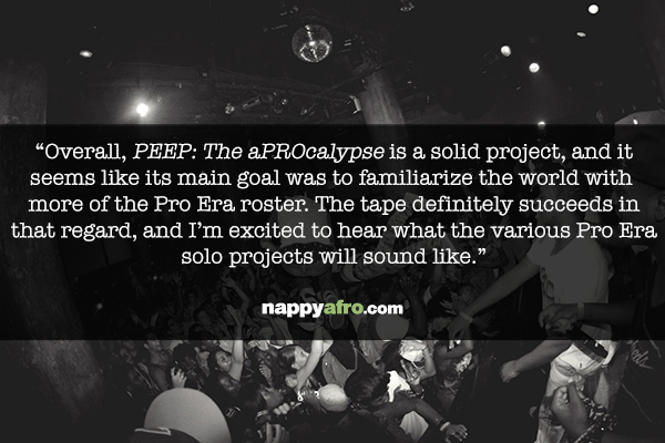 ProEra (Review)