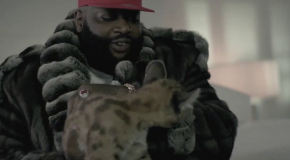 "Rick Ross – ""Ashamed"" [Video]"