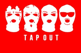 Tapout (Front)