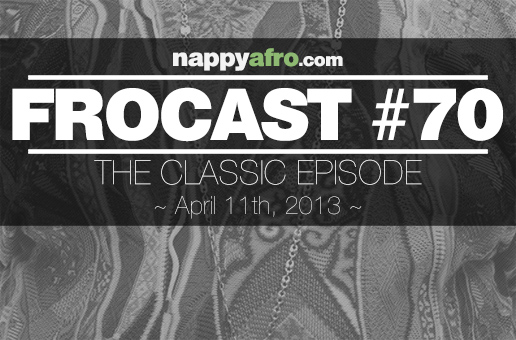 FROCAST-The Classic Episode-1 (Front)