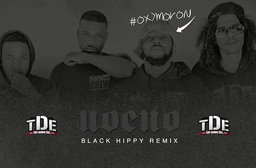 U.O.E.N.O. (Black Hippy Remix) (Front)