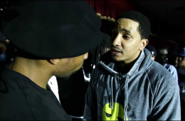 Loaded Lux vs. Hollow Da Don Front