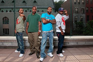The Diplomats Front