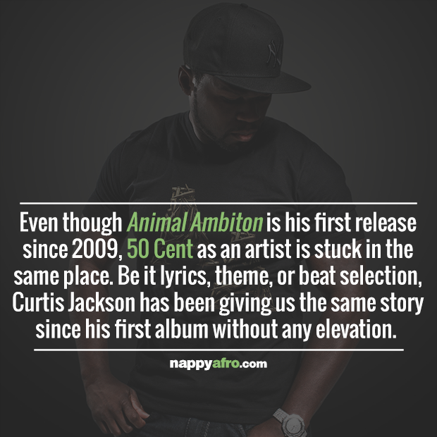 Animal Ambition Review