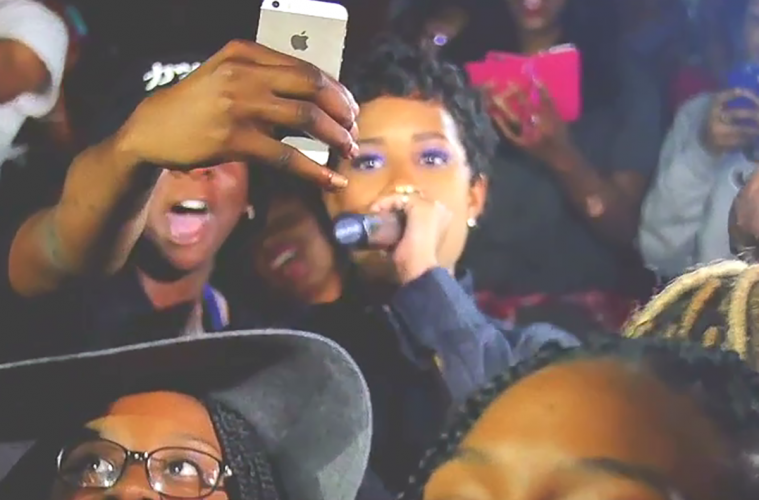 Is dej loaf and lil durk hookup