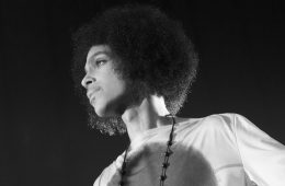 Prince Front