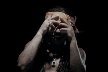 Jacquees Front