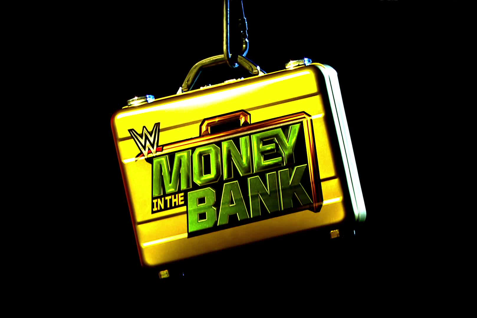 money in the bank - photo #20