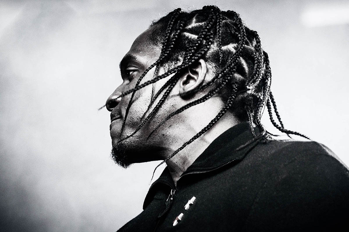 pusha t - photo #19
