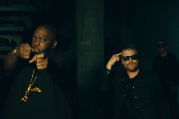 Download run the jewels rtj3 run the jewels call ticketron video malvernweather Gallery